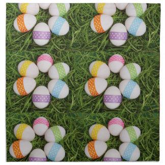 Huevos de Pascua Servilleta De Papel