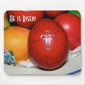 Huevos de Pascua Tapetes De Raton