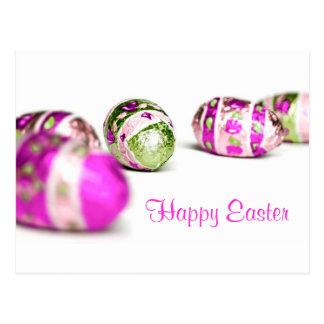 Huevos de Pascua Postales