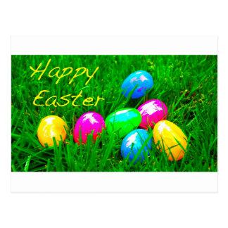 Huevos de Pascua Tarjetas Postales