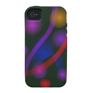 Huevos de peces Case-Mate iPhone 4 carcasas