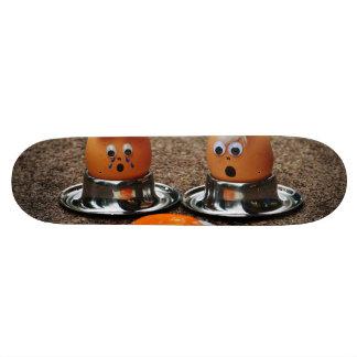 "Huevos divertidos patineta 8 1/2"""