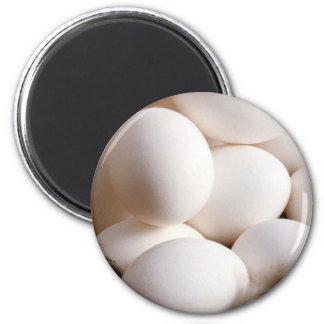 Huevos Imán Redondo 5 Cm
