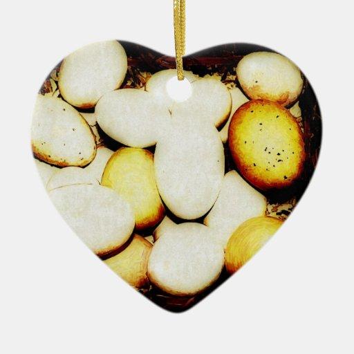 Huevos libres de la gama ornamentos de reyes magos