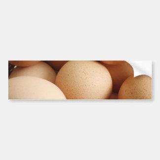 Huevos Pegatina Para Auto