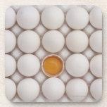 Huevos Posavasos De Bebida