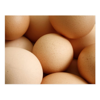 Huevos Postal