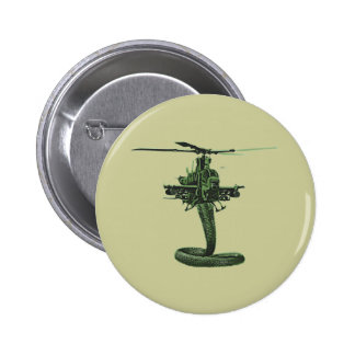 Huey Cobra Helicopter Button