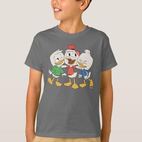 Huey Dewey  Louie T_Shirt