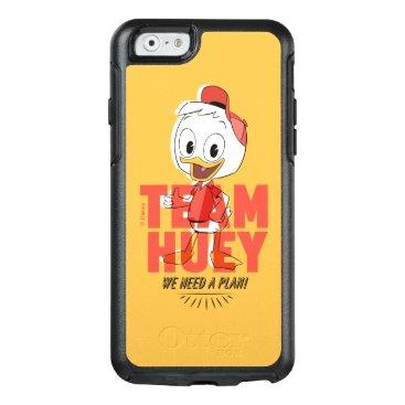 Huey Duck   Team Huey - We Need a Plan! OtterBox iPhone 6/6s Case