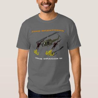 Huey Gunship Tee Shirt