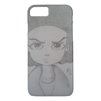 'Huey' Iphone case