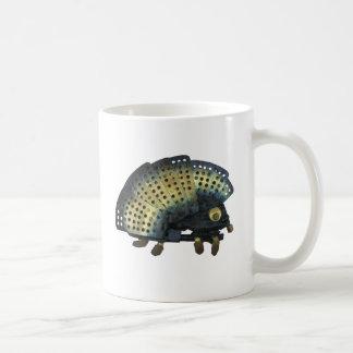 Huey the Hedgehog Coffee Mug