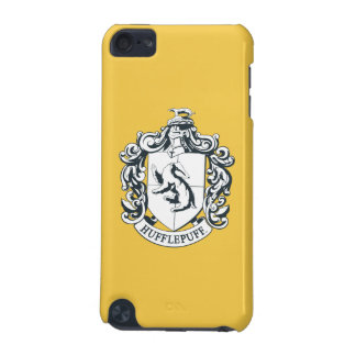 Hufflepuff Crest 2 iPod Touch 5G Cases