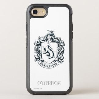 Hufflepuff Crest 2 OtterBox Symmetry iPhone 8/7 Case