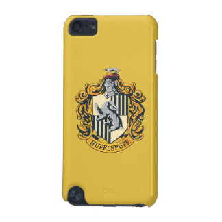 Hufflepuff Crest 3 iPod Touch 5G Case