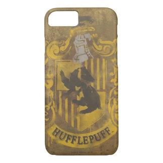 Hufflepuff Crest HPE6 iPhone 7 Case