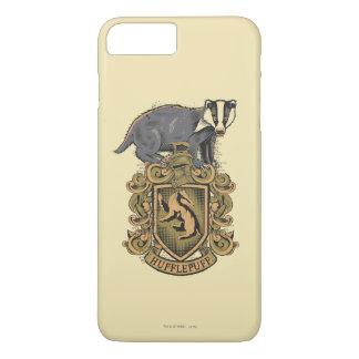 HUFFLEPUFF™ Crest iPhone 7 Plus Case