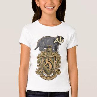 HUFFLEPUFF™ Crest T-Shirt