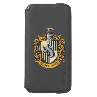 Hufflepuff Crest Incipio Watson™ iPhone 6 Wallet Case