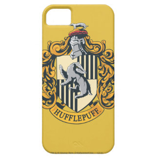 Hufflepuff House Crest iPhone SE/5/5s Case