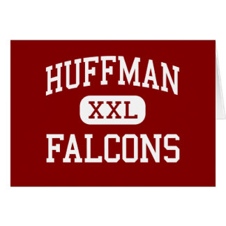 Huffman - Falcons - Middle School - Huffman Texas Cards