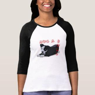 Hug-A-Bull T Shirts
