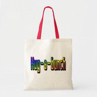 Hug-a-Bunch Bag