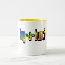 Hug-a-Bunch Mug