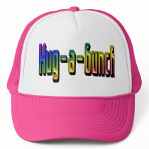 Hug-a-Bunch Trucker Trucker Hat