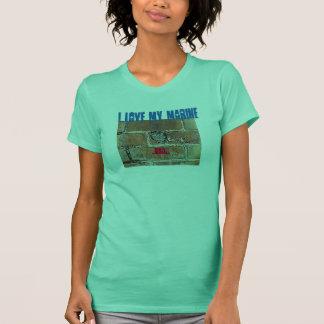 Hug a Marine MMXV T-Shirt