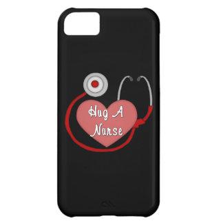 Hug A Nurse Case For iPhone 5C