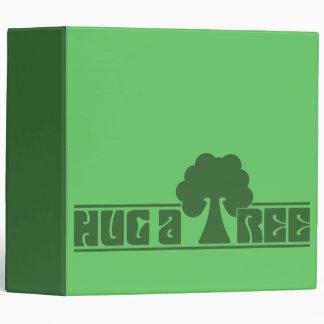 Hug A Tree Binder 3 Ring Binders