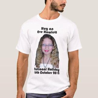 Hug an Eve Howlett T-Shirt