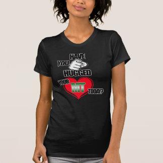 HUG AN MT TODAY! MEDICAL TECHNOLOGIST (LABORATORY) T-Shirt