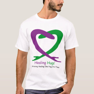 Hug and quote T-Shirt
