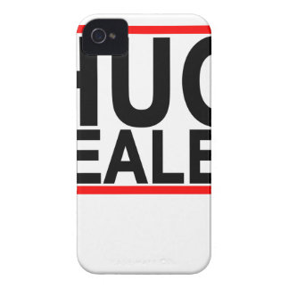 hug dealer Women's T-Shirts.png iPhone 4 Cover