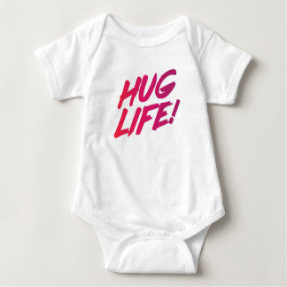Hug Life Baby Romper