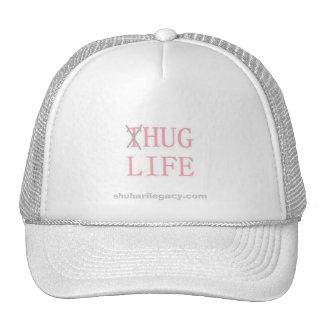 HUG LIFE hat
