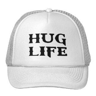 Hug Life Thug Life Trucker Hat