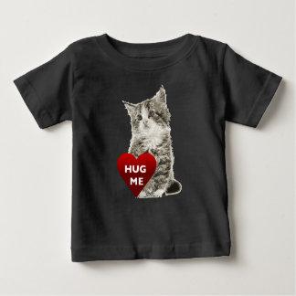Hug Me - Baby Fine Jersey T-Shirt