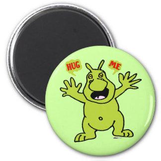 Hug Me! Magnet