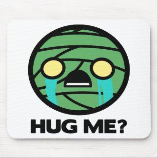 Hug Me? Mouse Pad