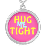 Hug Me Tight Love Necklace