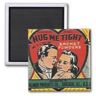 hug me tight sachet powder magnet