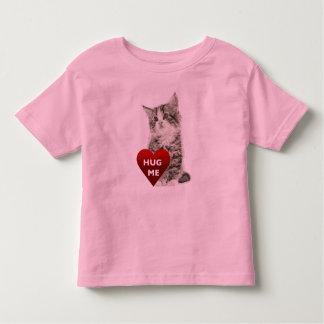 Hug Me - Toddler Fine Jersey T-Shirt