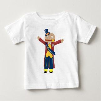 hug meh D8 Baby T-Shirt