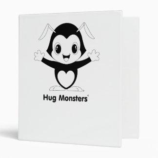 Hug Monsters® Avery Binder