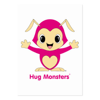 Hug Monsters® Business Card