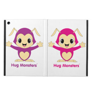 HUG Monsters® Case For iPad Air